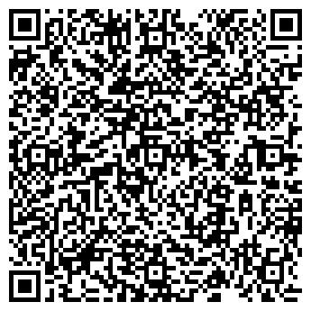 QR-код с контактной информацией организации Klich, ЧП