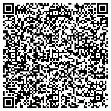 """QR-код с контактной информацией организации Группа компаний """"Серебряная Акула"""""""