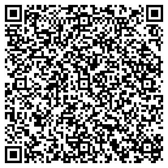 QR-код с контактной информацией организации Мотор, ТОО