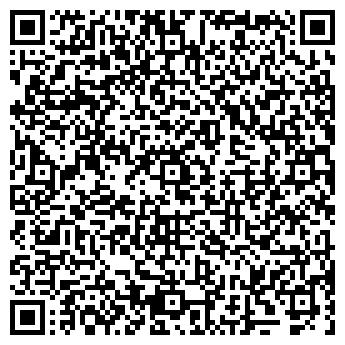 QR-код с контактной информацией организации Факт, ТОО