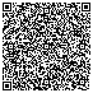 QR-код с контактной информацией организации Казат Трэйд, ИП