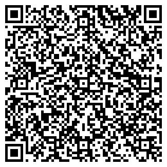 QR-код с контактной информацией организации Данилкина, ИП