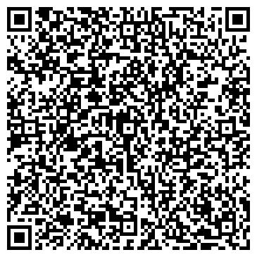 QR-код с контактной информацией организации Мегарес, ТОО