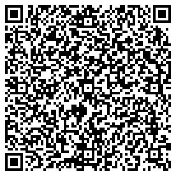 QR-код с контактной информацией организации СнабВест, ТОО