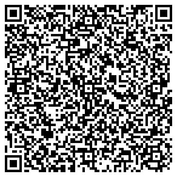 QR-код с контактной информацией организации Азимут Трейд, ТОО