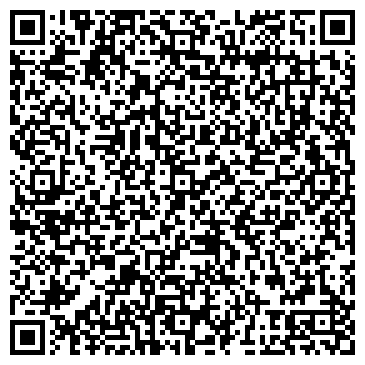 QR-код с контактной информацией организации КазИнж Электроникс, АО
