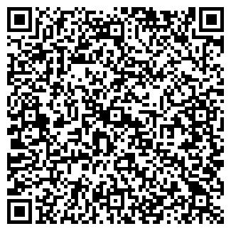 QR-код с контактной информацией организации Азиз трейд, ИП
