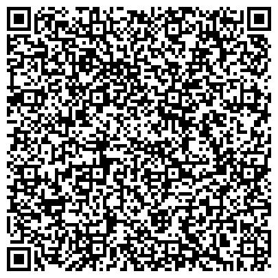 QR-код с контактной информацией организации Решения для бизнеса, ТОО