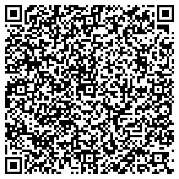 QR-код с контактной информацией организации Master fish (Мастер фиш), ИП
