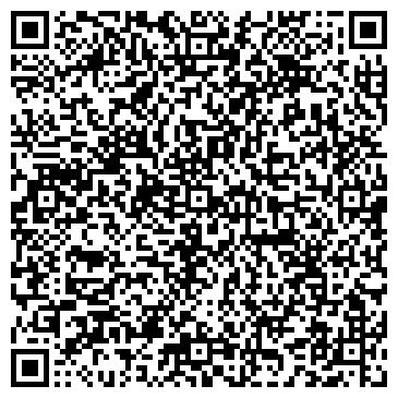 QR-код с контактной информацией организации Полюс Безопасности, ТОО