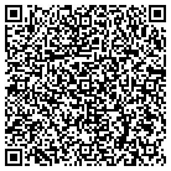QR-код с контактной информацией организации Казспецэкспорт, РГП