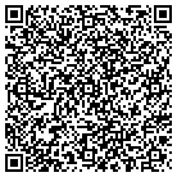 QR-код с контактной информацией организации Промвзрыв, ТОО