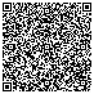 QR-код с контактной информацией организации Вертекс-Инициатив, ТОО