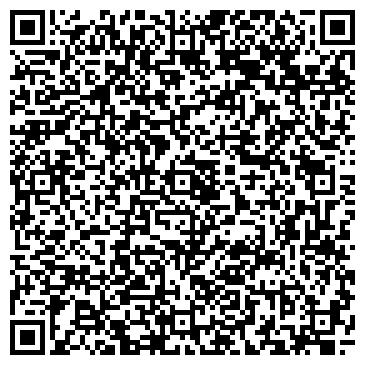 QR-код с контактной информацией организации Магазин электроники, ТОО