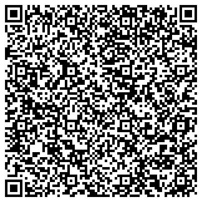 QR-код с контактной информацией организации Иртыш-Восток-Сервис, ТОО