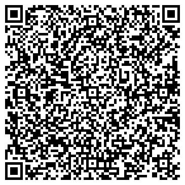 QR-код с контактной информацией организации Ибатулин А. М., ИП