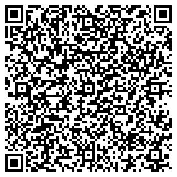 QR-код с контактной информацией организации Cool Air (Кул Эйр), ТОО
