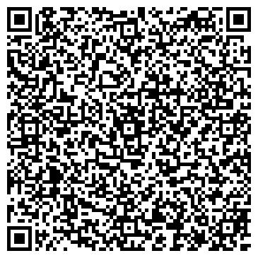 QR-код с контактной информацией организации Интернет магазин «Ведмідь»