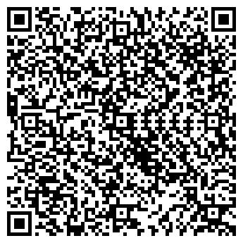 QR-код с контактной информацией организации Воздушка интернет магазин пневматического оружия