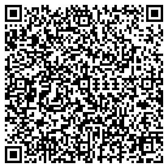 """QR-код с контактной информацией организации OOO """"Промбуд"""""""