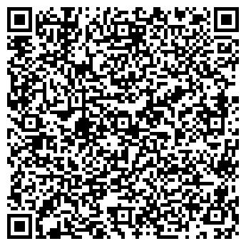 QR-код с контактной информацией организации Теплушка.Ком.ЮА