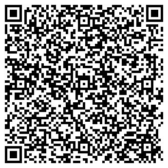 QR-код с контактной информацией организации ООО «Спецмаш»