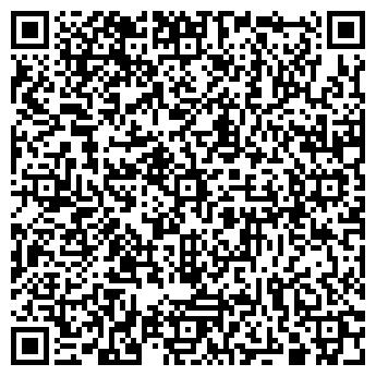 QR-код с контактной информацией организации Субъект предпринимательской деятельности ПП Лисун