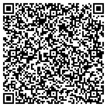 QR-код с контактной информацией организации VD-sport
