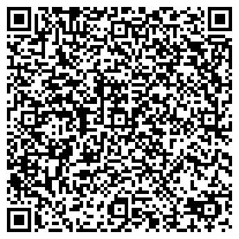 """QR-код с контактной информацией организации RBP Group """"Kairos"""""""