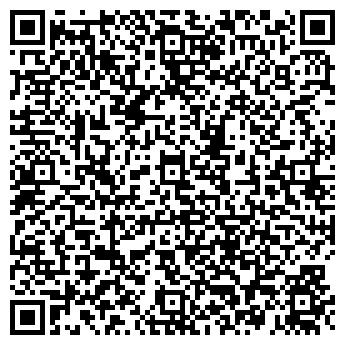 QR-код с контактной информацией организации Все для охоты