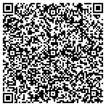 """QR-код с контактной информацией организации интернет магазин """"НОВАЯ РУСЬ"""""""