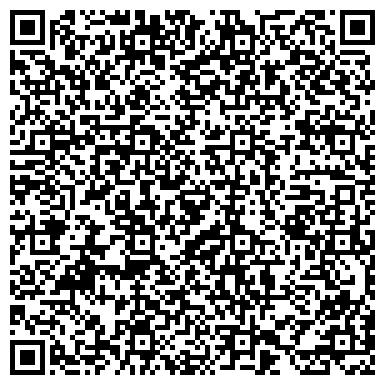 """QR-код с контактной информацией организации Садовый центр """"Зеленый стиль"""""""