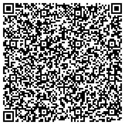 QR-код с контактной информацией организации Защита Украины, ООО НПП