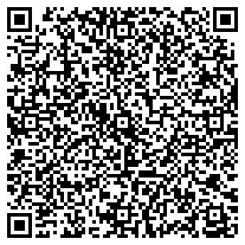 """QR-код с контактной информацией организации ООО """"ВДМ"""""""