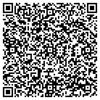 QR-код с контактной информацией организации ИП Петручик