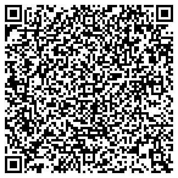QR-код с контактной информацией организации ООО «Вентура Техно»