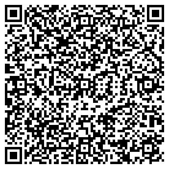 QR-код с контактной информацией организации Государственное предприятие ГП «Метро»