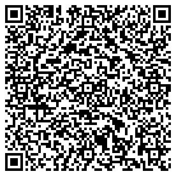 QR-код с контактной информацией организации ИП Наркевич А. В