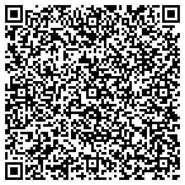 QR-код с контактной информацией организации Субъект предпринимательской деятельности ИП Поляков Дмитрий Александрович