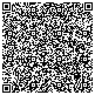 """QR-код с контактной информацией организации Филиал Метпрофсервис ООО """"Механический завод"""""""