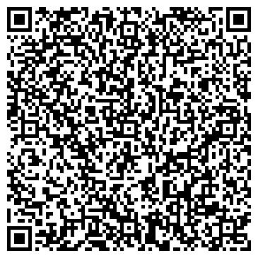 QR-код с контактной информацией организации ООО «Биотехстрой»