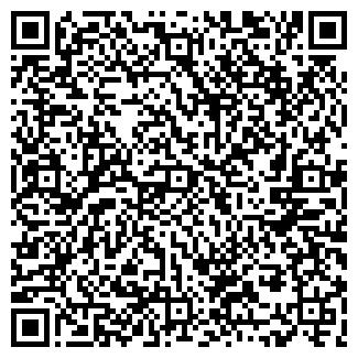 QR-код с контактной информацией организации ИП Рубин И.В.