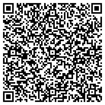 QR-код с контактной информацией организации ИП Дронов Н.Ю.