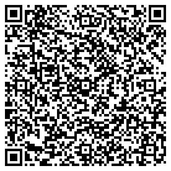 QR-код с контактной информацией организации Коллективное предприятие Окно Охраны труда