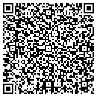 QR-код с контактной информацией организации УП «МЗОР»