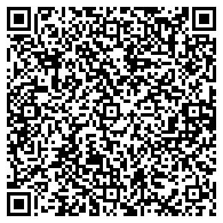 QR-код с контактной информацией организации ИП Семеньков
