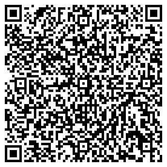 QR-код с контактной информацией организации Полипарк ОДО