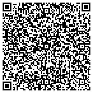 QR-код с контактной информацией организации Частное предприятие «АкваТэрСервис»