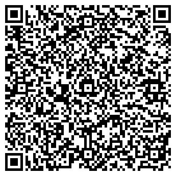 QR-код с контактной информацией организации ИП Рокало Вячеслав Павлович