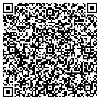 QR-код с контактной информацией организации Частное предприятие ТОО «ОГНЕЗАЩИТА-1»